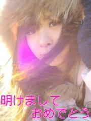 城所葵 公式ブログ/明けましておめでとうございます\(^ー^)/ 画像1
