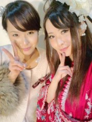 城所葵 公式ブログ/L・Peaceライブ、ありがとうございました! 画像2