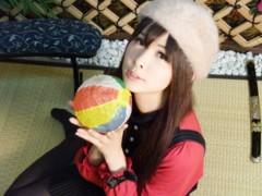 城所葵 公式ブログ/11月&12月のお知らせ^^ 画像1
