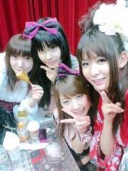 城所葵 公式ブログ/有難うございました!池袋ライブおつカモー☆ 画像1