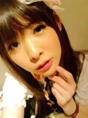 城所葵 公式ブログ/本日のアオーイは?(サザエさん風に(笑) 画像1