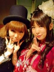 城所葵 公式ブログ/アイドルインク撮影会レポート�五部スペシャルライブ3 画像1