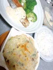 城所葵 公式ブログ/手料理。 画像2