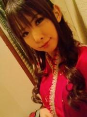 城所葵 公式ブログ/昼夜無事出演おわりました☆ 画像1