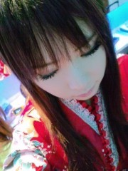 城所葵 公式ブログ/七夕さま 画像2