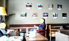 ほんまかよこ 公式ブログ/タリーズコーヒー(*´∀`) 画像2