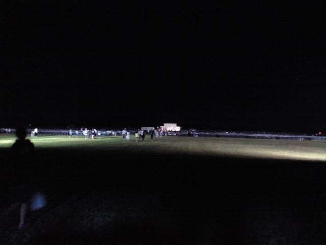 相馬の花火大会