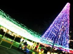 ほんまかよこ 公式ブログ/クリスマスイブ♪ 画像1