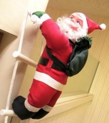 ほんまかよこ 公式ブログ/サンタさんからのプレゼント♪ 画像1
