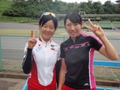 ほんまかよこ 公式ブログ/GIRL'S KEIRIN(・∀・)SUMMER CAMP 画像2
