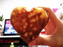 ほんまかよこ 公式ブログ/HEART BEAT 画像1
