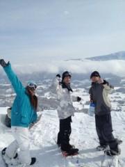ほんまかよこ 公式ブログ/さよなら戸狩、さよなら雪山 画像1