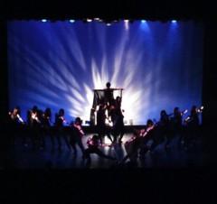 ほんまかよこ 公式ブログ/DANCE FESTIVAL SETAGAYA 2012 画像2