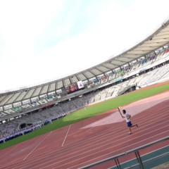 ほんまかよこ 公式ブログ/スポーツ祭東京 総合閉会式! 画像1