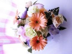 ほんまかよこ 公式ブログ/愛を込めて花束を(●´ω`●) 画像1