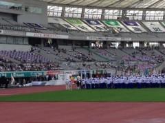 ほんまかよこ 公式ブログ/スポーツ祭東京2013 総合閉会式☆ 画像1