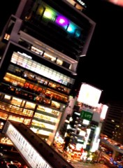 ほんまかよこ 公式ブログ/渋谷に集まれー☆ 画像1