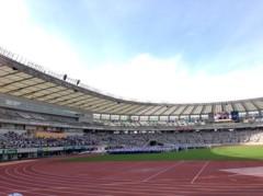 ほんまかよこ 公式ブログ/スポーツ祭東京 総合閉会式! 画像2