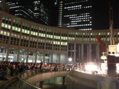 ほんまかよこ 公式ブログ/2020年オリンピック・パラリンピック開催都市決定☆ 都民報告会!  画像3