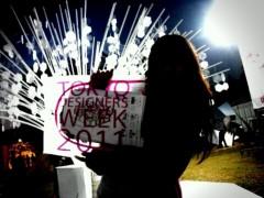 ほんまかよこ 公式ブログ/TOKYO DESIGNERS WEEK 2011 画像3