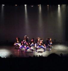 ほんまかよこ 公式ブログ/DANCE FESTIVAL SETAGAYA 2012 画像1