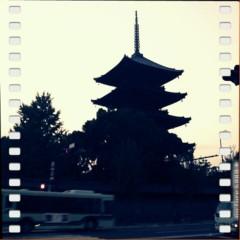ほんまかよこ 公式ブログ/そうだ、京都に行こう。 画像2