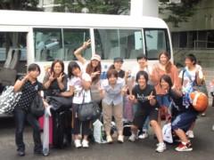 ほんまかよこ 公式ブログ/GIRL'S KEIRIN(・∀・)SUMMER CAMP 画像1