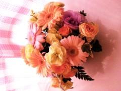 ほんまかよこ 公式ブログ/愛を込めて花束を(●´ω`●) 画像2