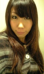 ほんまかよこ 公式ブログ/まぶた損傷と前髪。 画像1