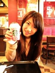 ほんまかよこ 公式ブログ/春のStarbucks☆ 画像1