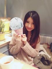木村好珠 公式ブログ/ジェラピケカフェ 画像1