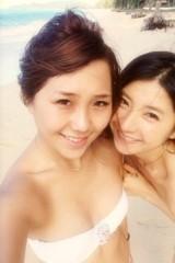 木村好珠 公式ブログ/ハワイ(海編) 画像1