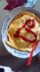 音羽七美 公式ブログ/ご飯食べたら気持ち悪い(´∀`)調べたら本当の夏バテでした 画像2