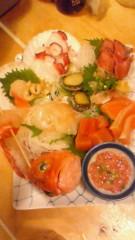 音羽七美 公式ブログ/魚 画像1