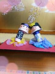 音羽七美 公式ブログ/三月 画像1
