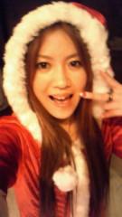 音羽七美 プライベート画像/世の中はクリスマス サンタ