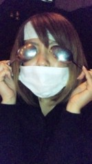 音羽七美 公式ブログ/夜分に 画像1