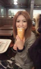 音羽七美 公式ブログ/お腹いっぱい 画像1