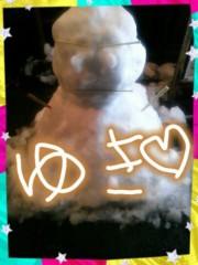 音羽七美 公式ブログ/雪だよ。ぷるぷる 画像2