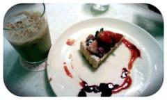 音羽七美 公式ブログ/お腹痛いナウ 画像2