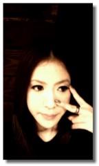 音羽七美 公式ブログ/寒いね 画像1