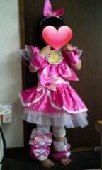 音羽七美 公式ブログ/変身!!!可愛すぎる三歳 画像1