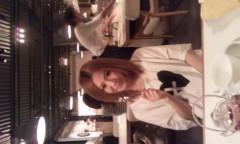 音羽七美 公式ブログ/ご飯からのデザート 画像3