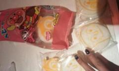 音羽七美 公式ブログ/食べるよねー 画像2