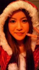 音羽七美 公式ブログ/Christmasサンタ 画像2