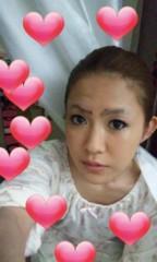 音羽七美 公式ブログ/あたし頑張って化粧するの巻 画像1