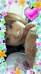 音羽七美 公式ブログ/くまとわたしと 画像2