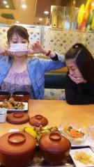 串田えみ 公式ブログ/最後の晩餐的な 画像1