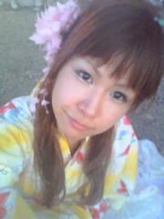 串田えみ 公式ブログ/ 引き続き夏のおもひで作ってます 画像1