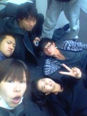 串田えみ 公式ブログ/だけど楽しい 画像1